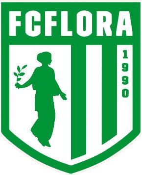 Escudo de FC FLORA (ESTONIA)