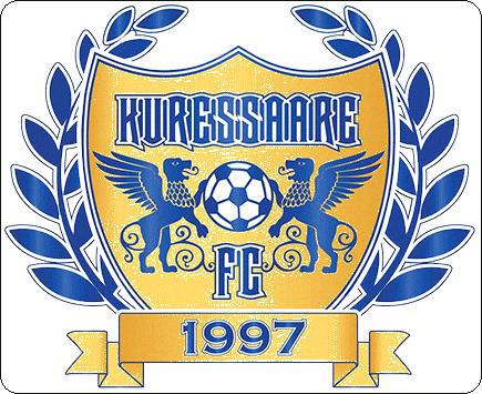 Escudo de FC KURESSAARE (ESTONIA)