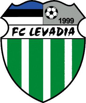 Escudo de FC LEVADIA DE TALLIN (ESTONIA)