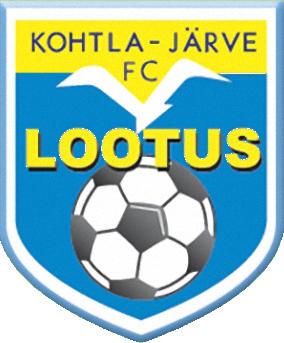 Escudo de FC LOOTUS (ESTONIA)