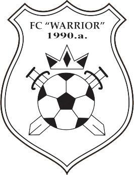 Escudo de FC VALGA WARRIOR (ESTONIA)