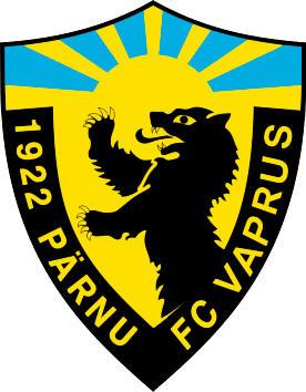 Escudo de FC VAPRUS (ESTONIA)