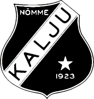 Escudo de JK NÖMME KALJU (ESTONIA)