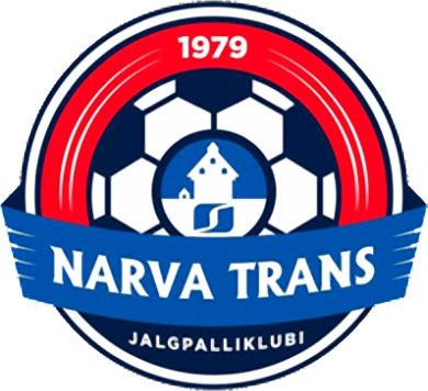 Escudo de JK NARVA TRANS (ESTONIA)