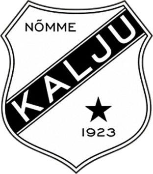 Escudo de JK NOMME KALJU (ESTONIA)
