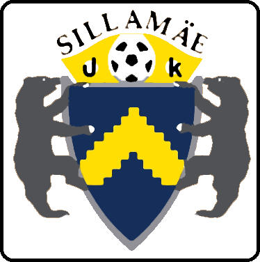 Escudo de JK SILLAMÄE KALEV (ESTONIA)