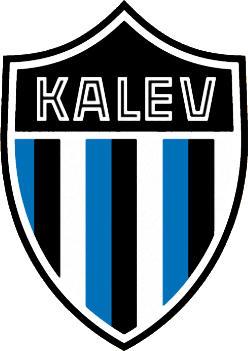 Escudo de JK TALLINNA KALEV (ESTONIA)