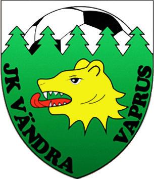 Escudo de JK VANDRA VAPRUS (ESTONIA)