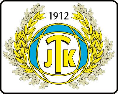 Escudo de JK VIJALDI (ESTONIA)