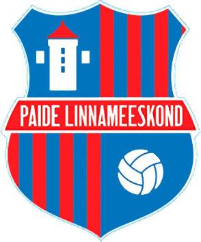 Escudo de PAIDE LINNAMEESKOND (ESTONIA)