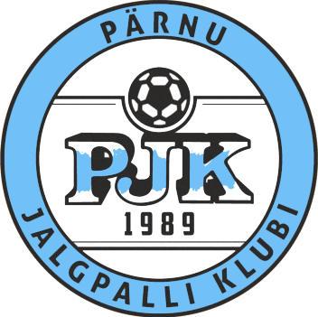 Escudo de PARNU JK (ESTONIA)