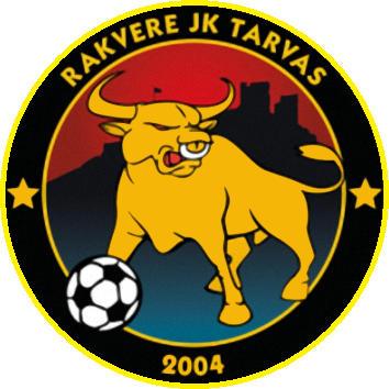 Escudo de RAKVERE JK TARVAS (ESTONIA)