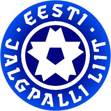 Escudo de SELECCIÓN DE ESTONIA (ESTONIA)