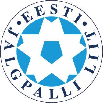 Escudo de SELECCIÓN ESTONA (ESTONIA)