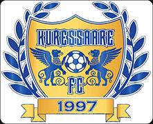 Escudo de FC KURESSAARE