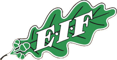 Escudo de EKENAS IDROTTSFORENING (FINLANDIA)
