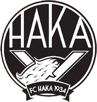 Escudo de FC HAKA (FINLANDIA)
