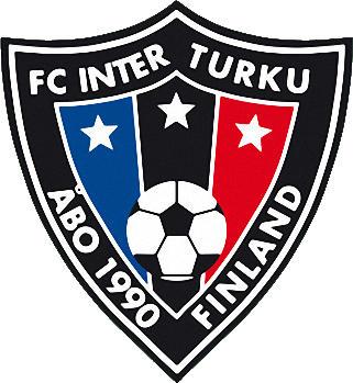 Escudo de FC INTER (FINLANDIA)