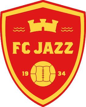 Escudo de FC JAZZ (FINLANDIA)