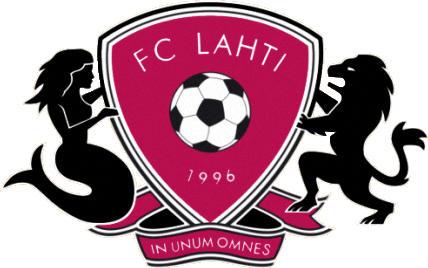 Escudo de FC LAHTI (FINLANDIA)