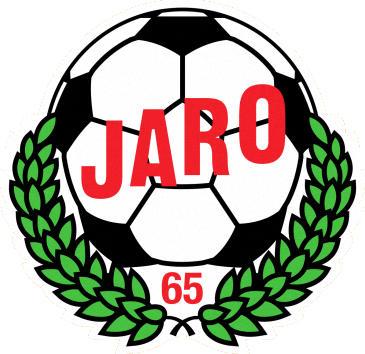 Escudo de FF JARO (FINLANDIA)