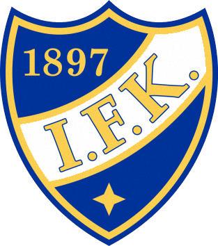 Escudo de HELSINKI IFK (FINLANDIA)