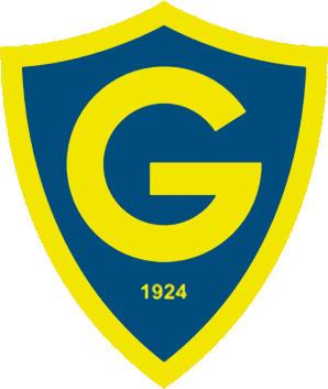 Escudo de IF GNISTAN (FINLANDIA)
