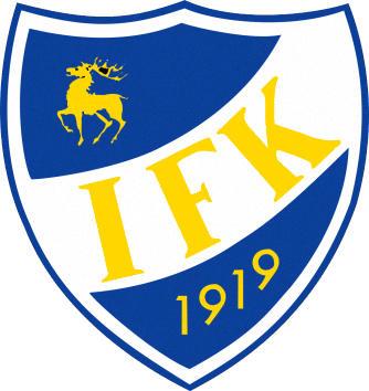 Escudo de IFK MARIEHAMN (FINLANDIA)