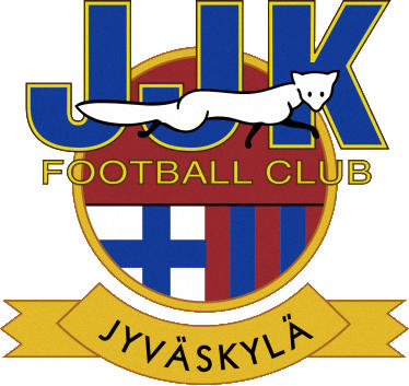 Escudo de JJK JYVASKYLA FC (FINLANDIA)