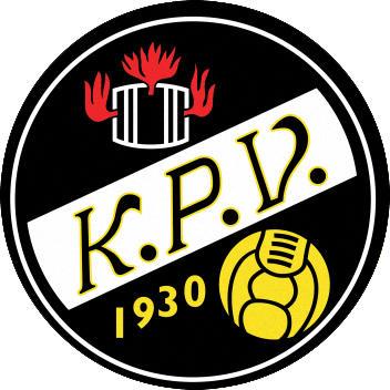 Escudo de KPV KOKKOLA (FINLANDIA)