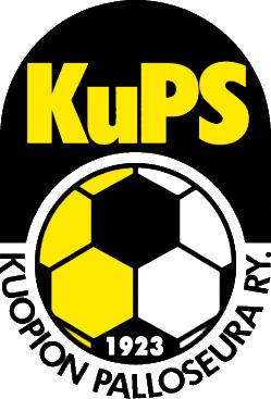 Escudo de KUPS (FINLANDIA)