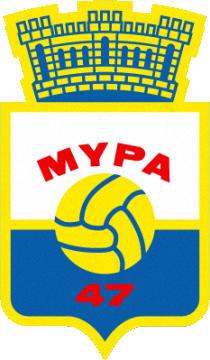 Escudo de MYPA (FINLÂNDIA)