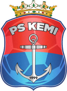 Escudo de PS KEMI (FINLANDIA)