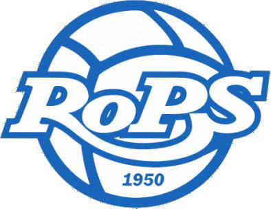 Escudo de ROPS ROVANIEMI (FINLANDIA)