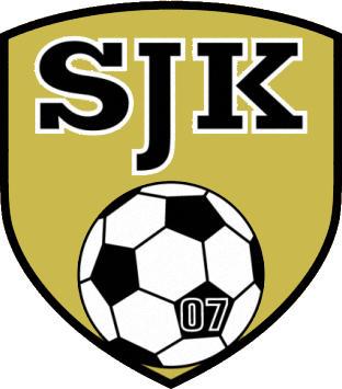 Escudo de SEINAJOKI JK (FINLANDIA)