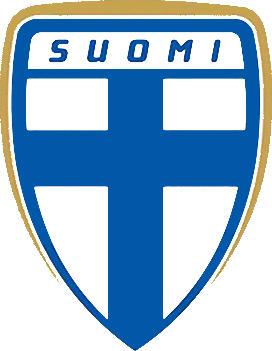 Escudo de SELECCIÓN DE FINLANDIA (FINLANDIA)