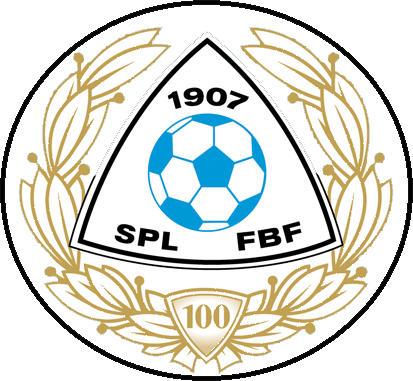 Escudo de SELECCIÓN FINLANDESA (FINLANDIA)