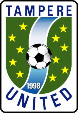Escudo de TAMPERE U. (FINLANDIA)