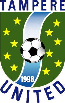 Escudo de TAMPERE UNITED (FINLANDIA)