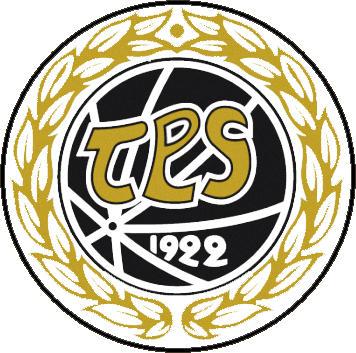 Escudo de TPS TURKU (FINLANDIA)
