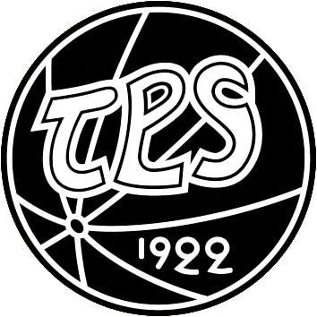 Escudo de TURUN PALLOSEURA (FINLANDIA)