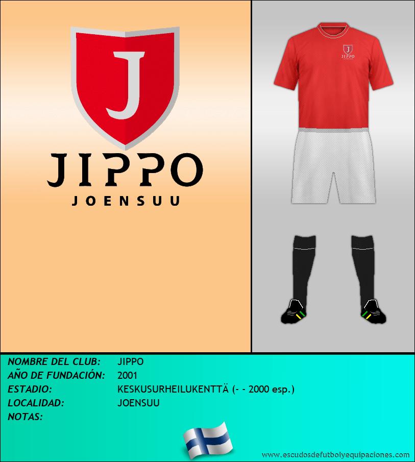 Escudo de JIPPO