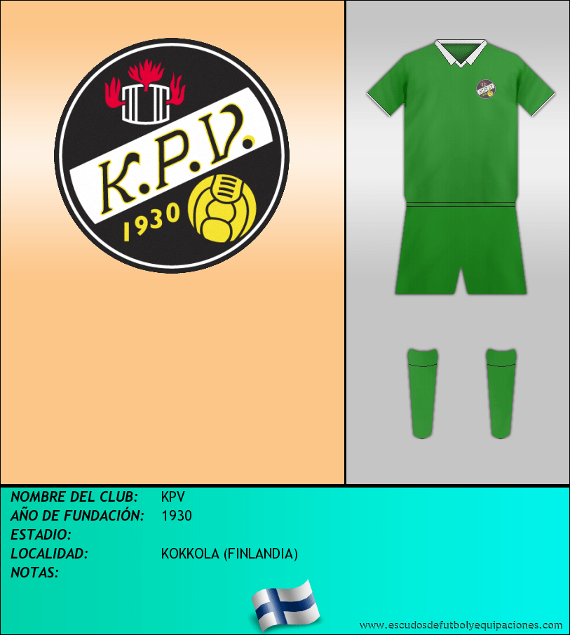 Escudo de KPV