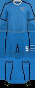 Equipación F.C. VILLEFRANCHE