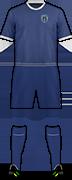 Equipación PARIS FC