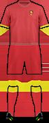 Camiseta RODEZ AVEYRON FOOTBALL