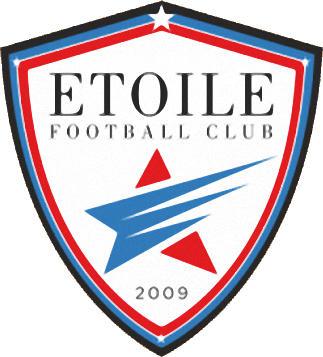 Escudo de ÉTOILE F.C. (FRANCIA)