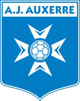 Escudo de A.J. AUXERRE (FRANCIA)
