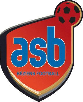 Escudo de A.S. BÉZIERS (FRANCIA)