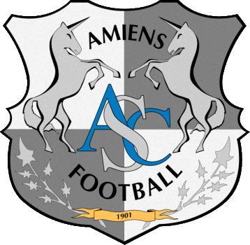 Escudo de AMIENS SCF (FRANCIA)